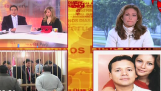 Caso Wilhem Calero: denuncian presuntas irregularidades en fallo que absuelve policías