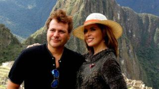 """Gloria Trevi en Machu Picchu: """"Es una experiencia increíble"""""""