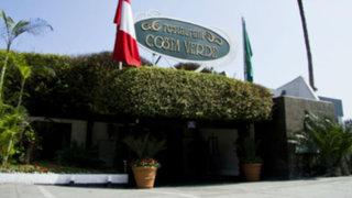 Restaurant Costa Verde será devuelto a la Municipalidad de Barranco