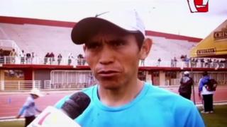 Panamericana Running: Raúl Pacheco espera triunfar en la gran final