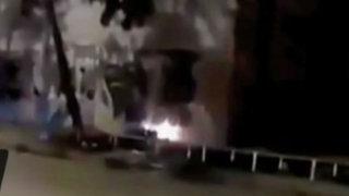 Explosión de bomba casera deja un muerto en Chile