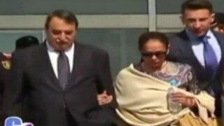 Espectáculo internacional: sentencian a prisión voluntaria a Isabel Pantoja