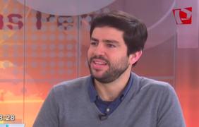 """Augusto Rey: """"Castañeda no es transparente, sus sesiones de Concejo nunca lo fueron"""""""