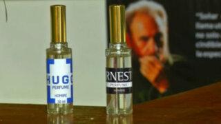 Hugo y Ernesto: los nuevos perfumes 'revolucionarios' hechos en Cuba