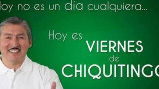 Jaime Zea: mensaje 'Viernes de Chiquitingo' alborota las redes sociales