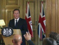 Inglaterra: parlamento aprueba bombardeos contra Estado Islámico en Irak