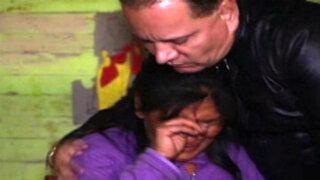 Construyendo Esperanza: el desgarrador caso de la familia Soto