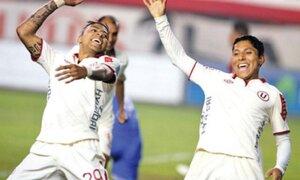 Universitario venció 1-0 a Caimanes y vuelve a la pelea por el título