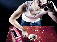 Sepa que alimentos no debe consumir en estado de ebriedad
