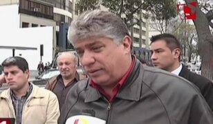 Manuel Masías: candidato a Miraflores critica paradero final del Corredor Azul