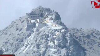 Japón: a 36 se eleva el número de fallecidos tras erupción de volcán