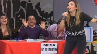 Enemigos Públicos: Adal Ramones también se contagió de la fiebre electoral