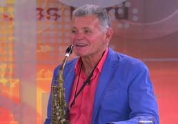 Jean Pierre Magnet celebrará sus 65 años con concierto 'Gracias'