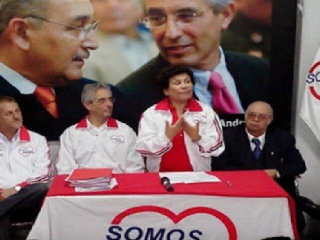 Nora Bonifaz: candidata de Somos Perú reta a Susana Villarán a debatir