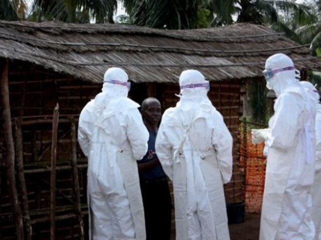 Asesinan a ocho personas que educaban sobre el ébola en Guinea