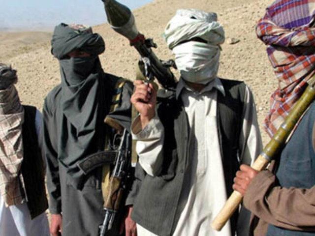 Talibanes decapitaron a más de quince  personas entre hombres y mujeres
