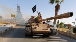 Estado Islámico abre su primer consulado en Turquía