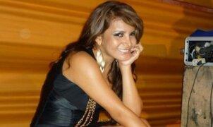 Confirman que Edita Guerrero murió por aneurisma