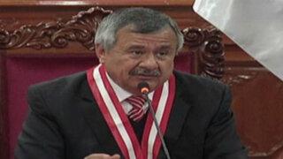 JNE pide cese de la violencia en proceso electoral