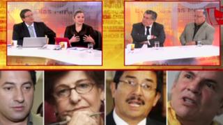 """Jorge Salmón: """"Existe un problema de falta de conciencia cívica en el elector"""""""