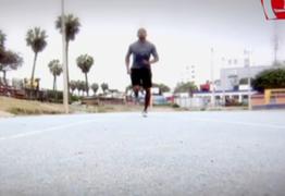 Panamericana Running: joven atleta Andy Martínez estará en la gran final