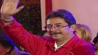 Enrique Cornejo: candidato aprista cerró su campaña en Breña