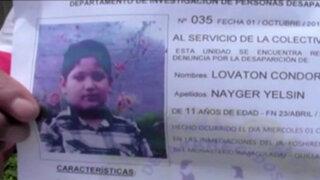 Cusco: secuestran a hijo de alcalde candidato en Quillabamba