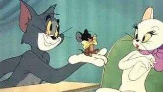 Tendencias en Línea: ¿Serie Tom y Jerry es acusada de racista?