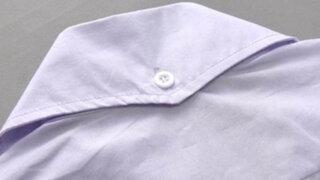 FOTOS: conozca 10 trucos caseros para arreglar la ropa dañada