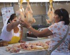 El precio del pollo se incrementaría hasta en 10 soles el kilo