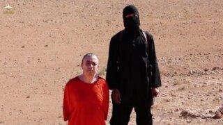 ¿Por qué las víctimas del Estado Islámico lucen tan tranquilas en videos?