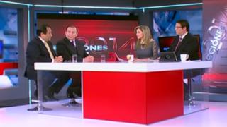 """Hugo Guerra: """"La campaña fue un desastre, candidatos se preocuparon en atacarse"""""""