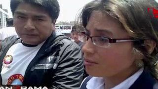 Denuncian cobro a votantes en El Agustino