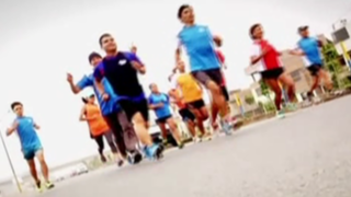 Panamericana Running: deportistas de SJL se alistan para la gran final
