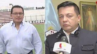 Chim Pum Callao volverá a gobernar el primer puerto de Perú
