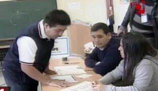 Observadores internacionales califican como aceptable el proceso electoral
