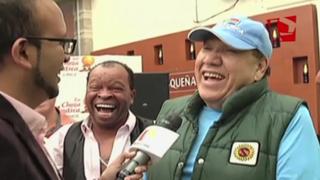'Gordo Casaretto' internado de emergencia tras sufrir infarto cerebral