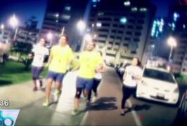 Panamericana Running: 'Larco Runner' tambien se prepara para la gran final