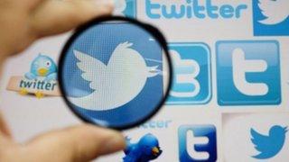 Twitter demanda a EEUU por pedir datos de los usuarios