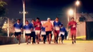 Panamericana Running: 'Los Tigres de Lima Norte' participarán en la final