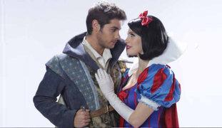Conozca a los actores que integran el elenco de 'Blanca Nieves, el musical'