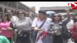 Ayacucho: General Donayre denuncia fraude en su contra