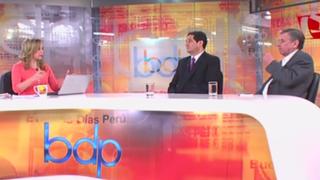 """Julio Castiglioni: """"Se debe prohibir la reelección inmediata, ya que genera corrupción"""""""