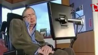 Científico Stephen Hawking participará en el nuevo disco de Pink Floyd