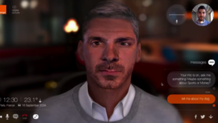 Tecnología: crean aplicación que muestra cómo será su rostro en 20 años