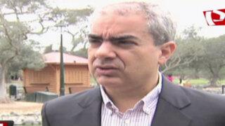 Acusan al PPC de ganar alcaldía de San Isidro con 'votos golondrinos'