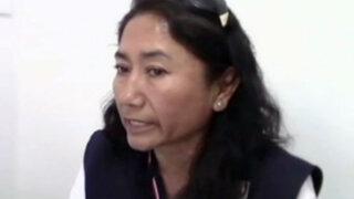 Piura: Directora de la ODPE se pronuncia sobre cédulas enterradas