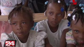 Día Internacional de la Niña: conozca la situación de las menores en el mundo