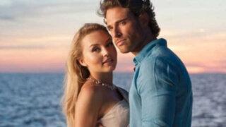 FOTOS: estos son los amores de telenovela que al final se hicieron realidad