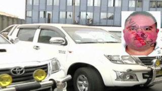 Recuperan camionetas robadas por estafador prófugo en Cercado de Lima